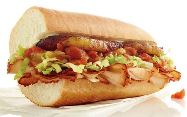 Publix Thanksgiving Dinner 2019  Publix brings back football themed subs for a limited time