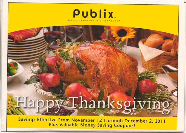 Publix Thanksgiving Dinner  Pin by EWEnique Treasures on Universal Studios Orlando FL