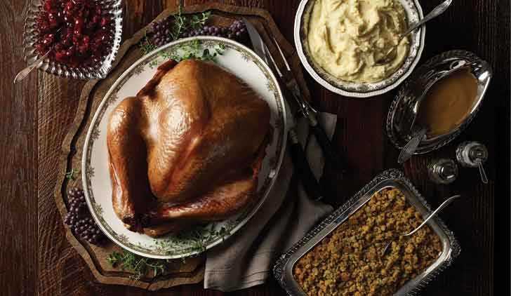Publix Thanksgiving Dinner  Make the holidays easy — place orders online