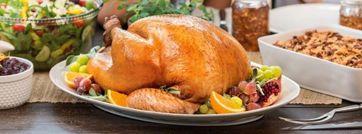 Publix Thanksgiving Dinner  No fuss Thanksgiving Pre order turkey feasts at PB