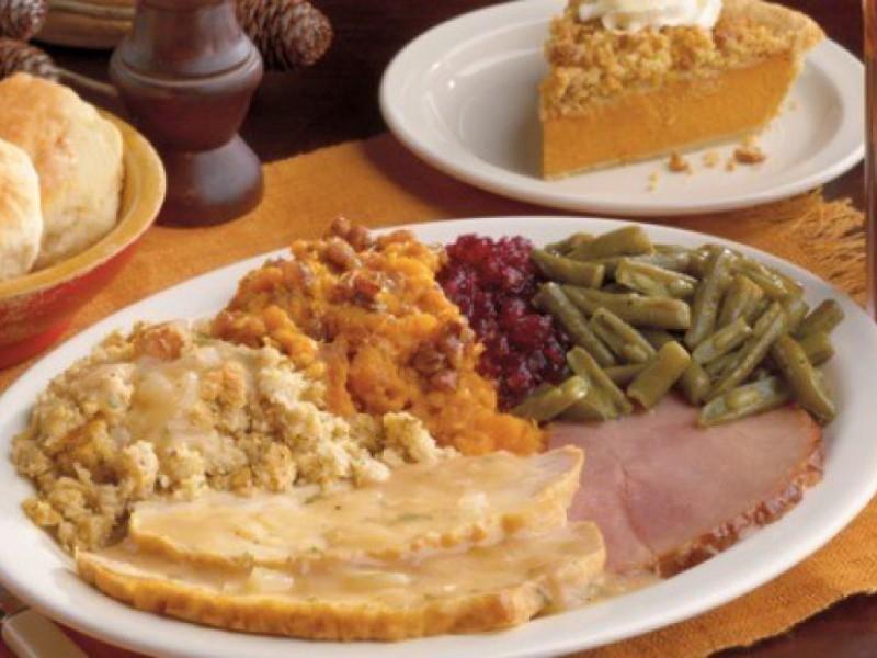 Publix Thanksgiving Dinners  Publix Christmas Dinner