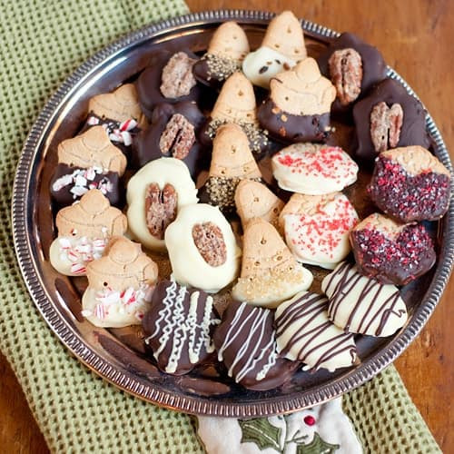 Quick And Easy Christmas Cookies  Quick and Easy Decorated Christmas Cookies
