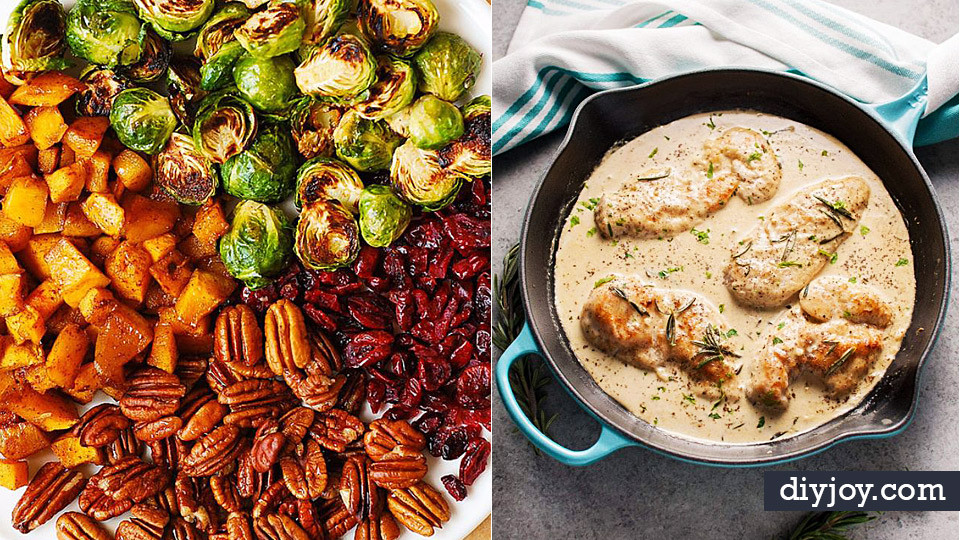 Quick Fall Dinners  37 Easy Fall Dinner Ideas To Try Tonight