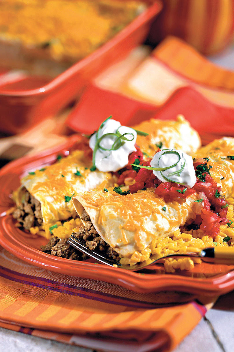 Quick Fall Dinners  forting Dinners To Make This Fall Southern Living