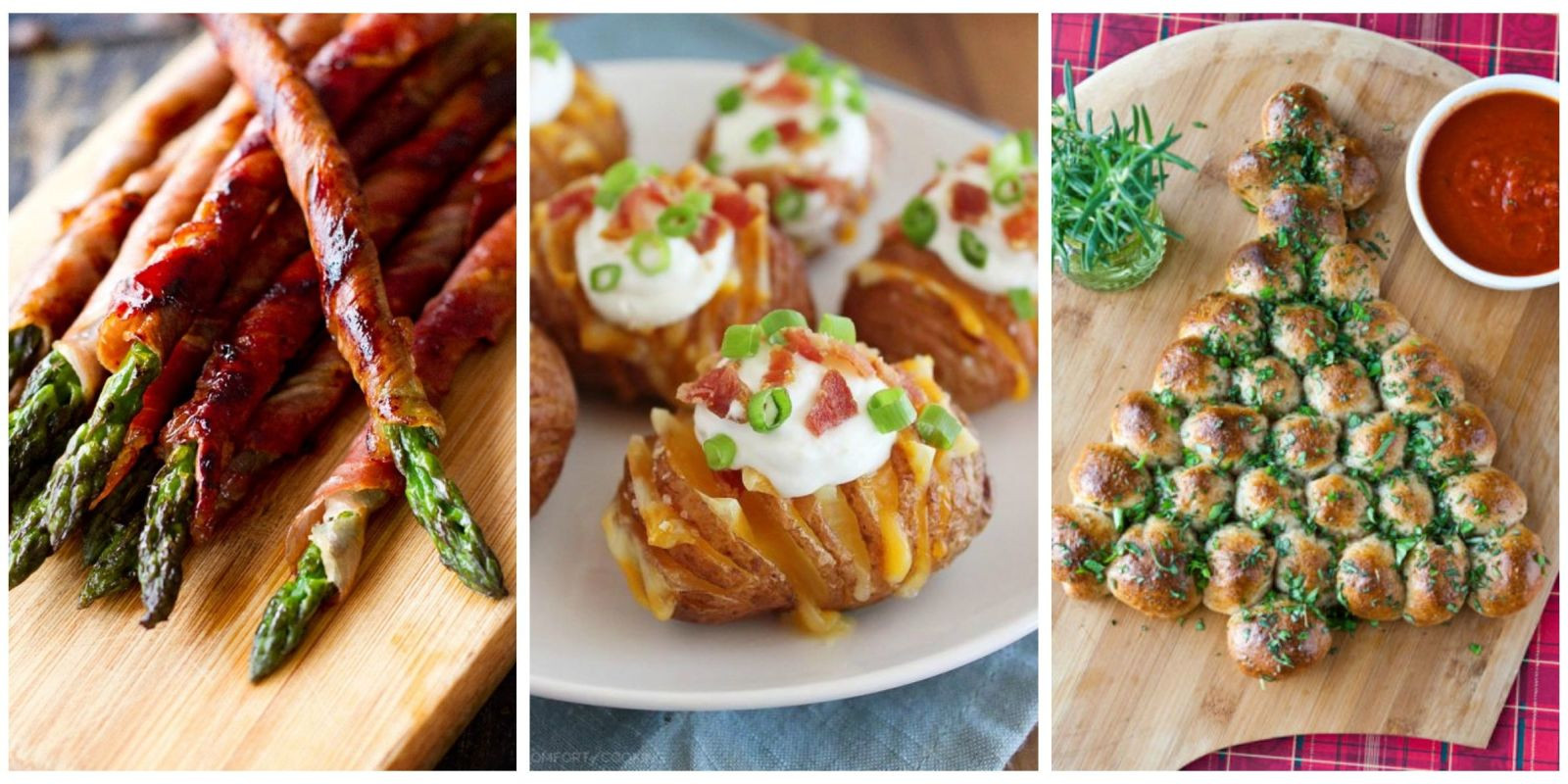 Recipe For Christmas Appetizers  60 Easy Thanksgiving and Christmas Appetizer Recipes