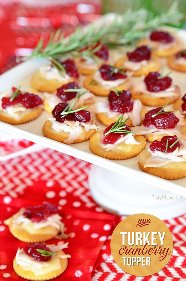 Recipe For Christmas Appetizers  20 Christmas Appetizer Recipes Big Bear s Wife