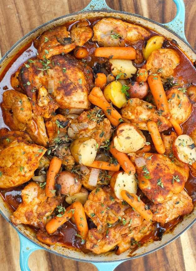 Recipe For Christmas Dinner  100 Christmas Dinner Recipes on Pinterest