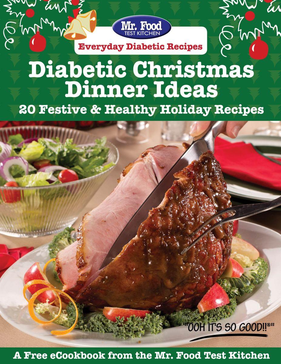 Recipe For Christmas Dinner  Latest Free Recipe eCookbooks