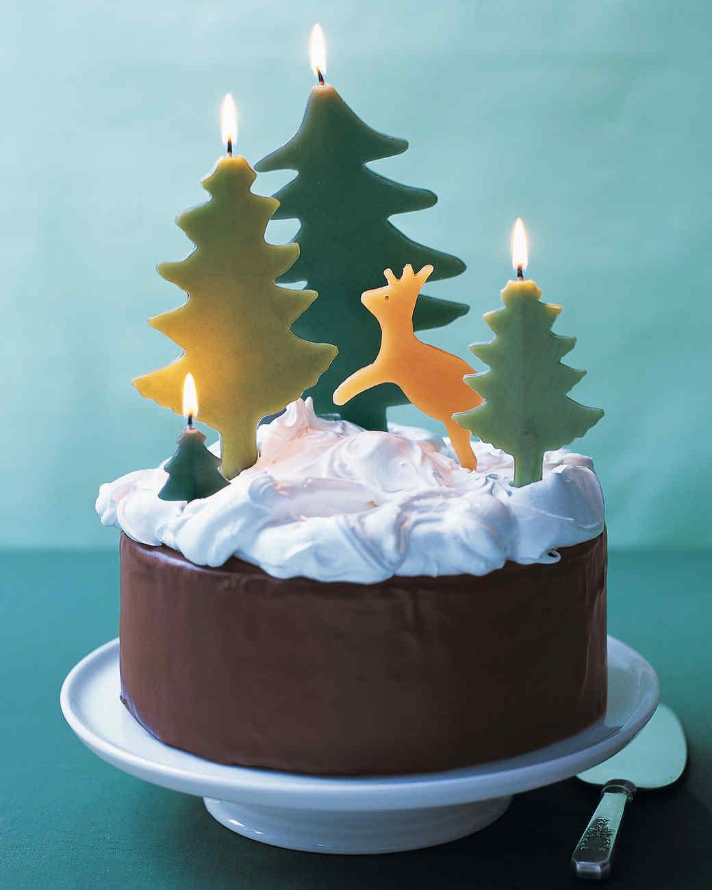 Recipes For Christmas Cakes  Christmas Cake Recipes