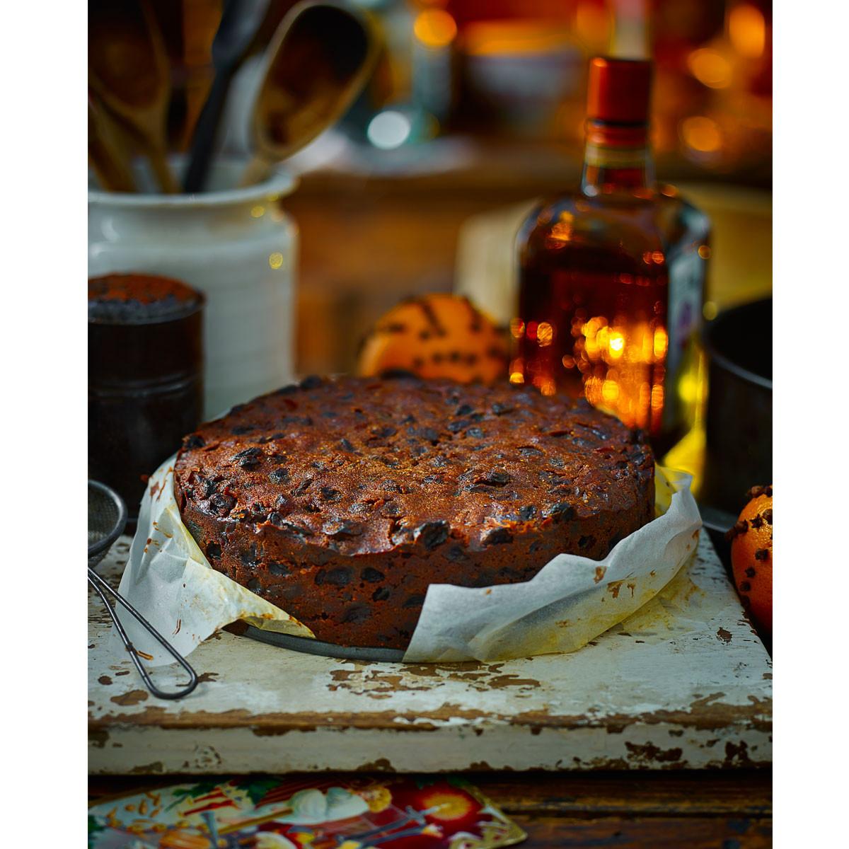 Recipes For Christmas Cakes  Christmas cake recipe Best Christmas cake recipes Good