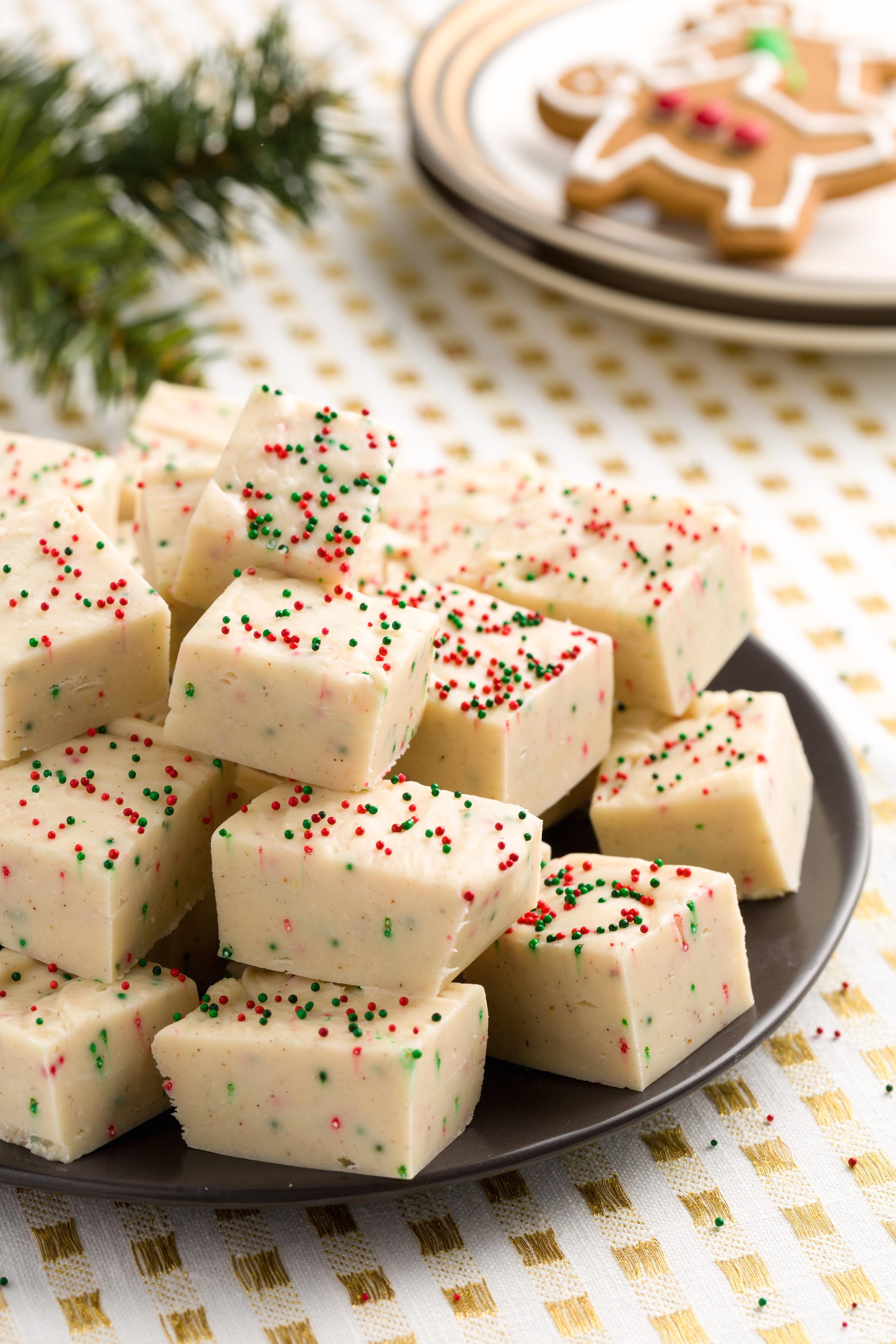 Recipes For Christmas Candy  18 Easy Homemade Christmas Candy Recipes How To Make