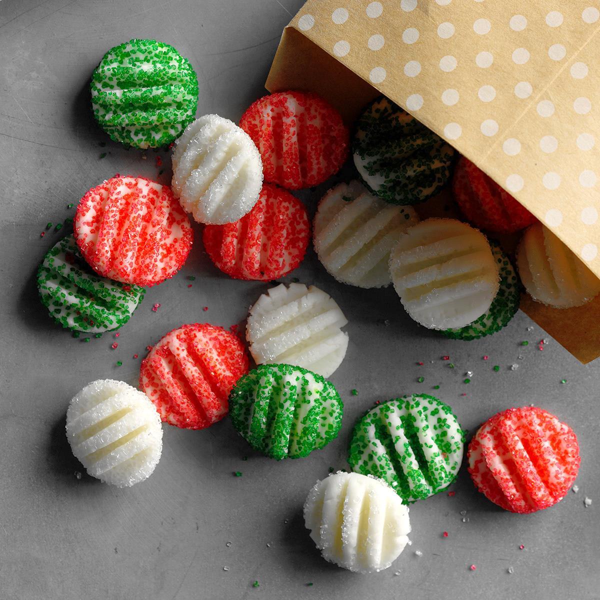 Recipes For Christmas Candy  Top 10 Homemade Christmas Candy Recipes