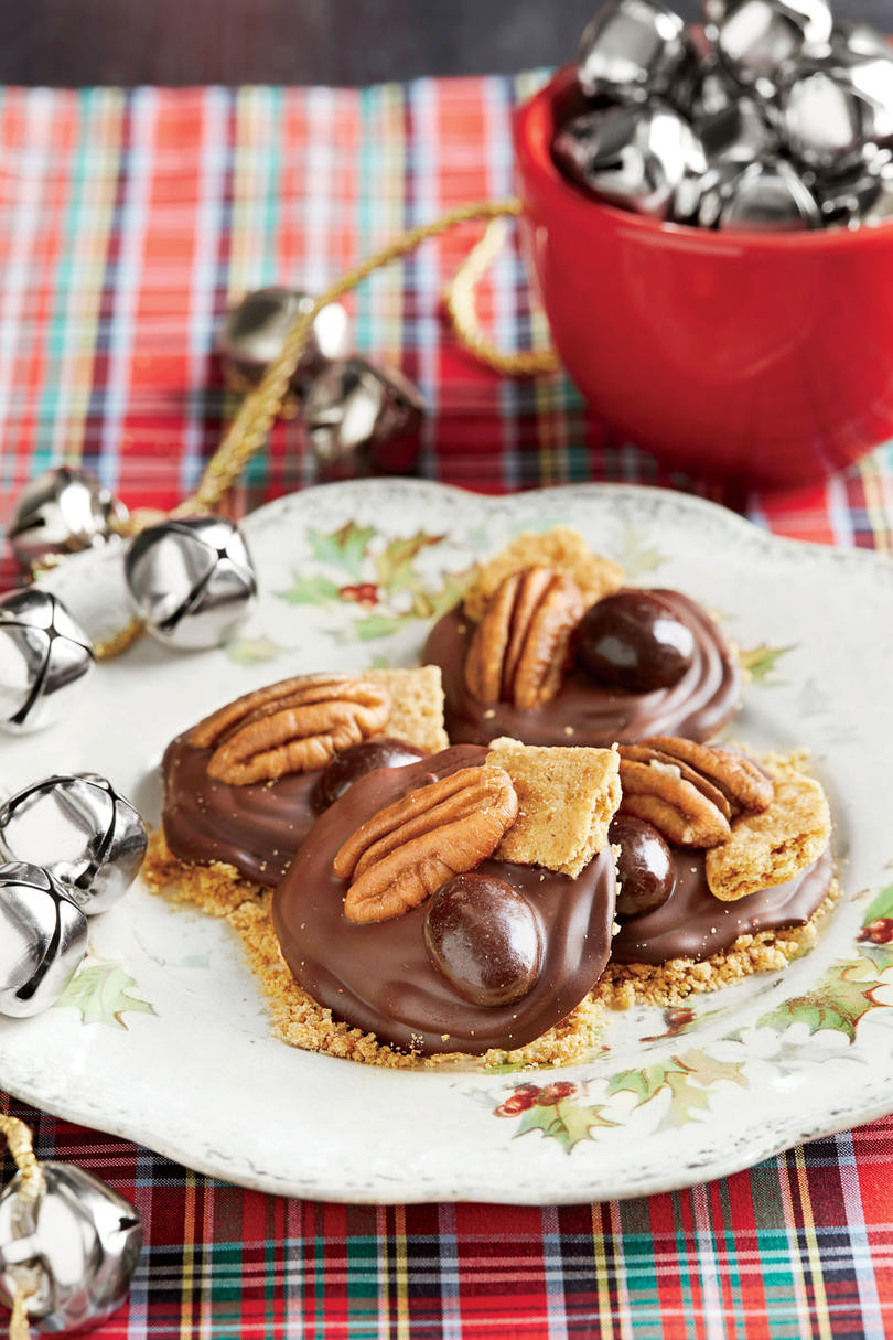 Recipes For Christmas Candy  Giftworthy Christmas Candy Recipes Southern Living
