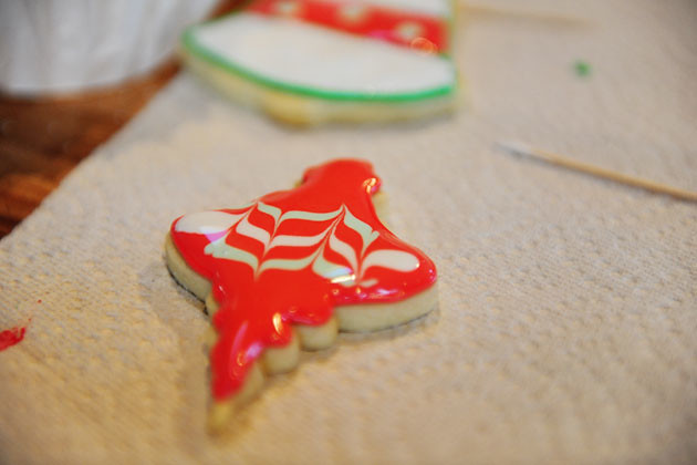 Ree Drummond Christmas Cookies  Decorated Christmas Cookies