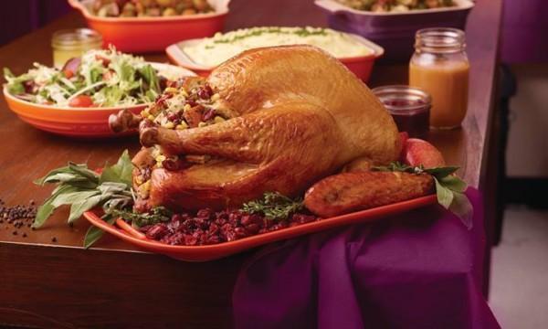 Restaurants Serving Christmas Dinner  Toronto restaurants serving turkey dinner to go this