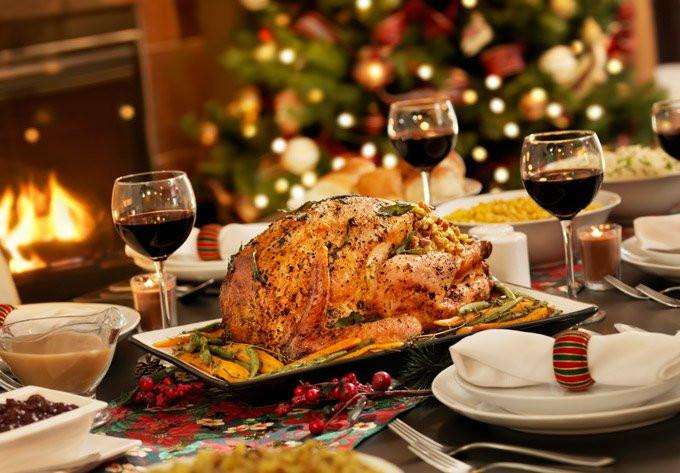 Restaurants Serving Christmas Dinner  Roundup Top Picks For Christmas Eve And Christmas Day