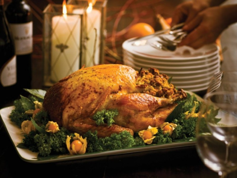 Restaurants That Have Thanksgiving Dinner  Local Restaurants Serving Thanksgiving Dinner Palm