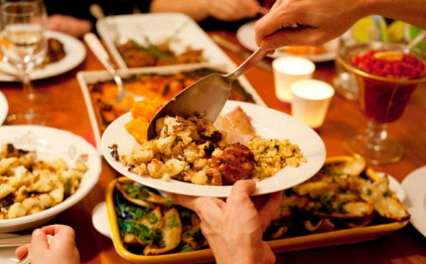 Restaurants That Have Thanksgiving Dinner  Top 11 Thanksgiving Restaurant Dinner Deals