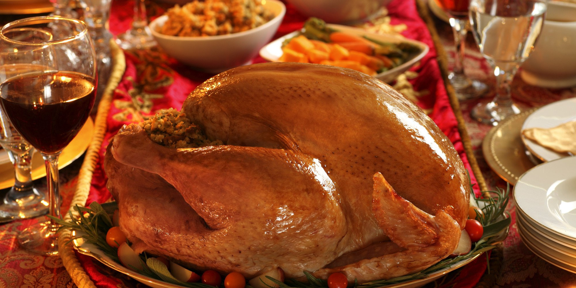 Restaurants That Serve Thanksgiving Dinner  Can't Cook R4L s Top 5 Restaurants Serving Thanksgiving
