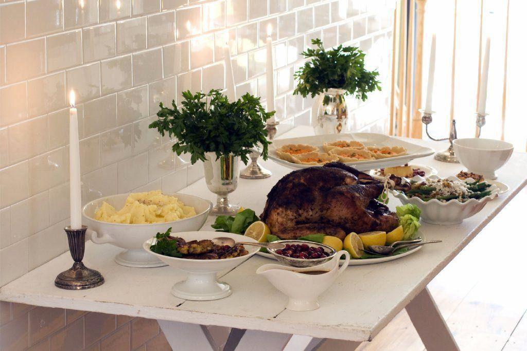 Restaurants That Serve Thanksgiving Dinner  Richmond restaurants serving Thanksgiving dinner 2016
