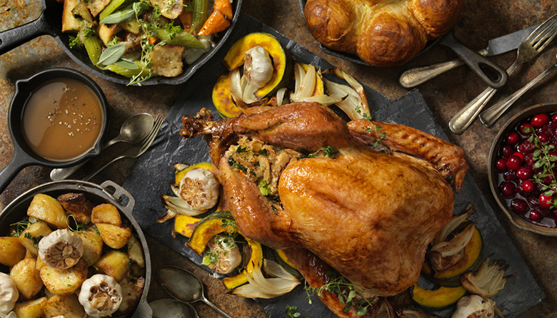 Restaurants That Serve Thanksgiving Dinner  13 Restaurants Serving Thanksgiving Dinner 2018