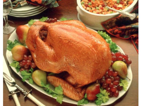 Restaurants That Serve Thanksgiving Dinner  9 Area Restaurants Serving Thanksgiving Dinner North