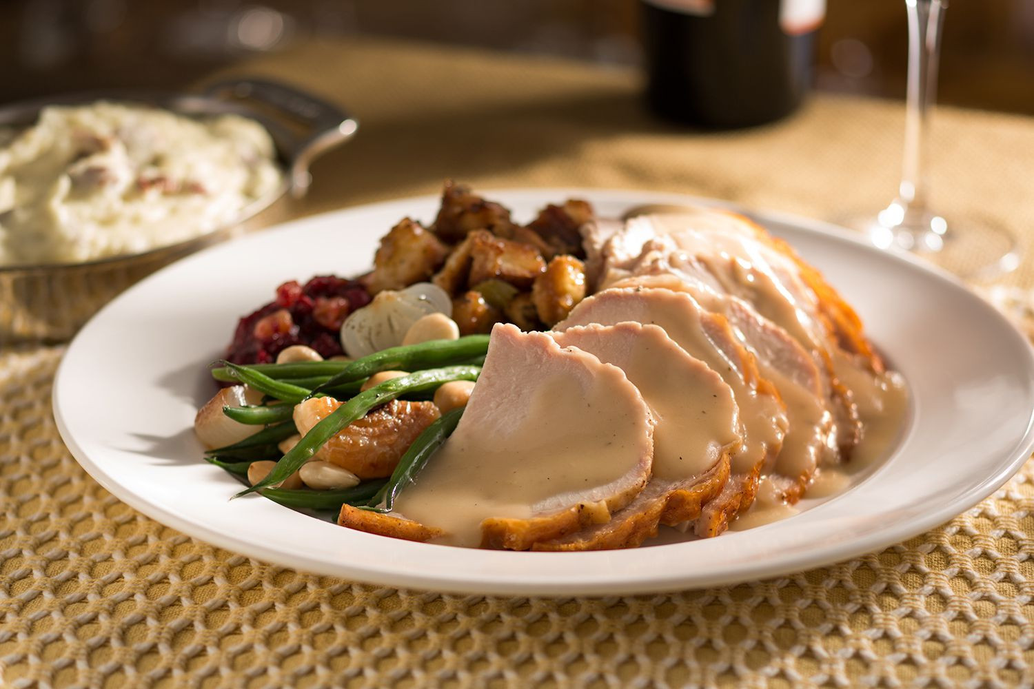 Restaurants That Serve Thanksgiving Dinner  Phoenix Area Restaurants Serving Thanksgiving Dinner