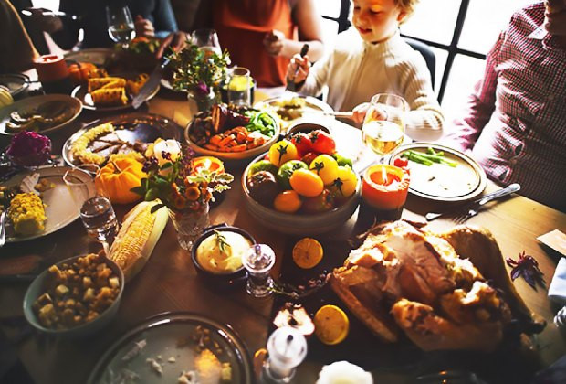 Restaurants That Serve Thanksgiving Dinner  Restaurants Open for Thanksgiving Dinner in New Jersey