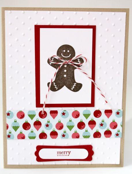 Riley Reid Christmas Cookies  36 best Gingerbread Cards images on Pinterest