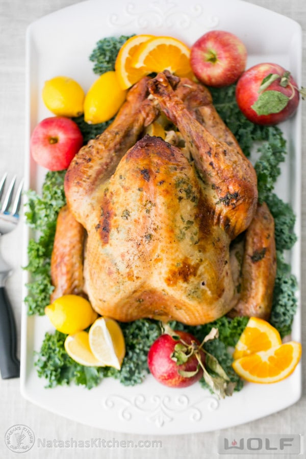 Roast Turkey Recipes Thanksgiving  Turkey Recipe Juicy Roast Turkey Recipe How to Cook a