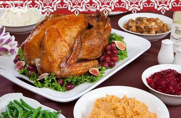 Safeway Thanksgiving Dinner 2019  Stress Free Holiday Nug s Easy plete Meal Nug