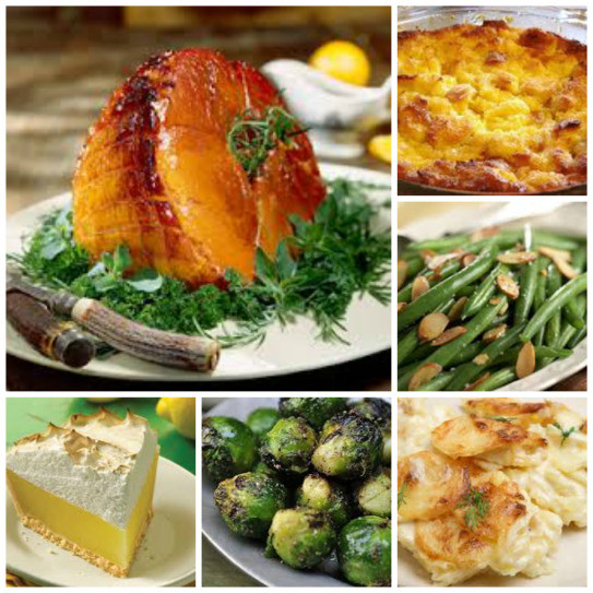 Safeway Thanksgiving Dinner 2019  Menu Plan Monday – November 21 2016