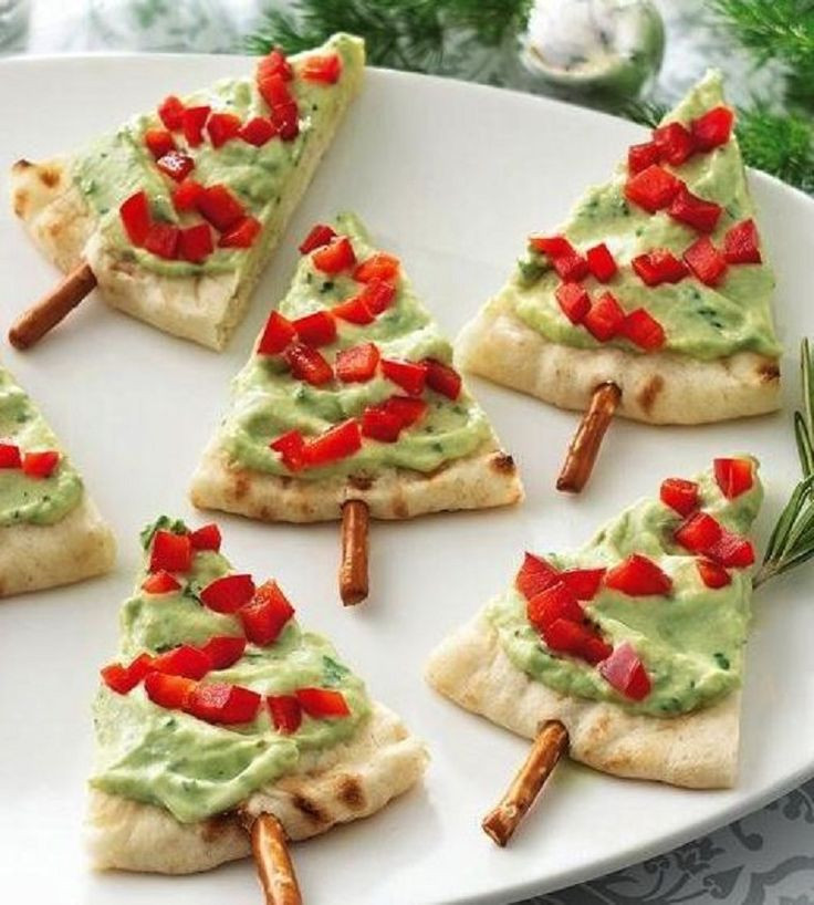 Savory Christmas Appetizers  191 best images about Christmas Food savory on Pinterest