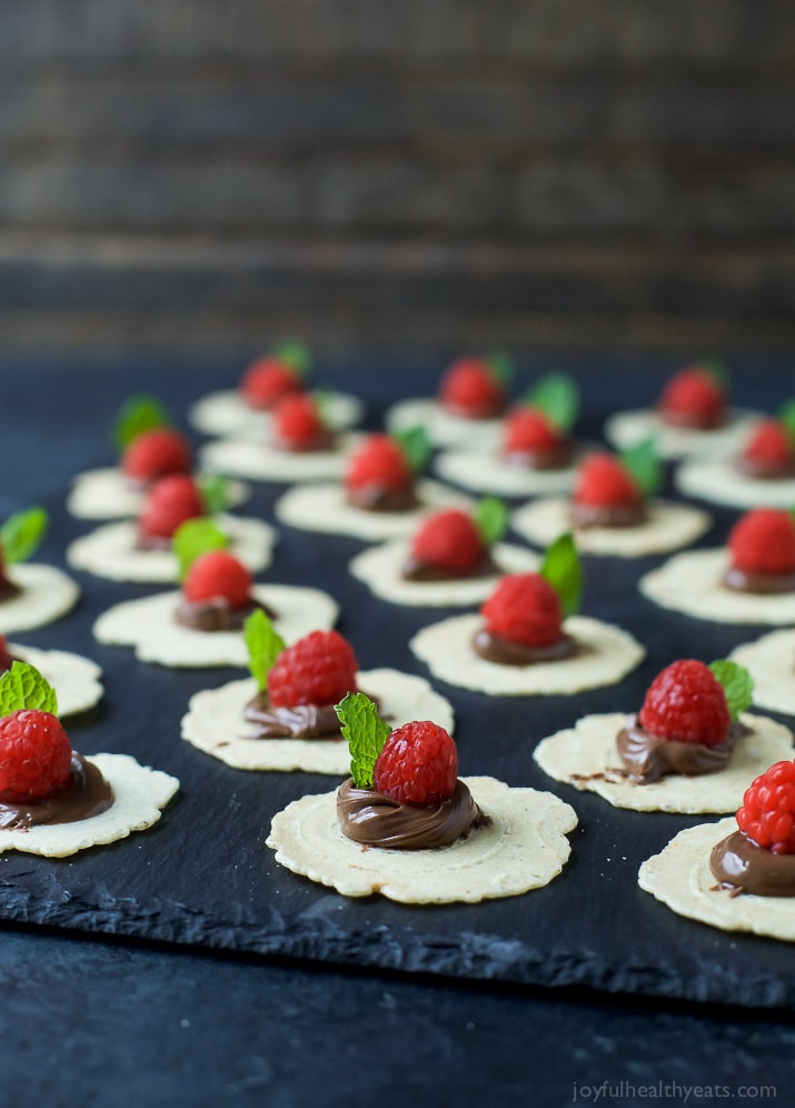 Savory Christmas Appetizers  Sweet & Savory Holiday Appetizer Bites