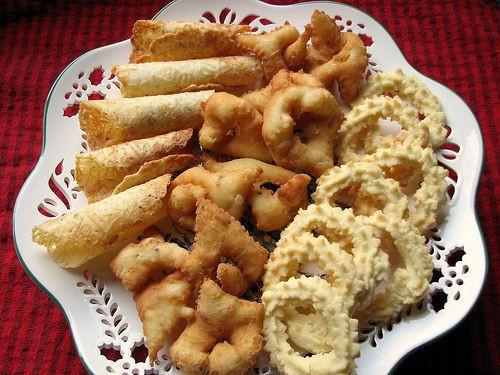 Scandinavian Christmas Cookies  41 Best images about Norwegian baking on Pinterest