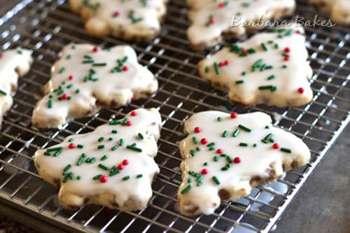 Shortbread Christmas Cookies Recipes  Cinnamon Chip Shortbread Cookie Recipe