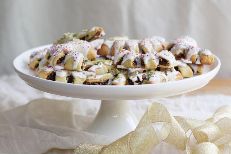 Sicilian Christmas Cookies  Buccellati Sicilian Christmas Fig Cookies Recipe on Food52