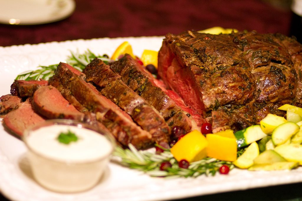 Side Dishes For Prime Rib Christmas  What s The Most Popular Christmas Dish in Your State