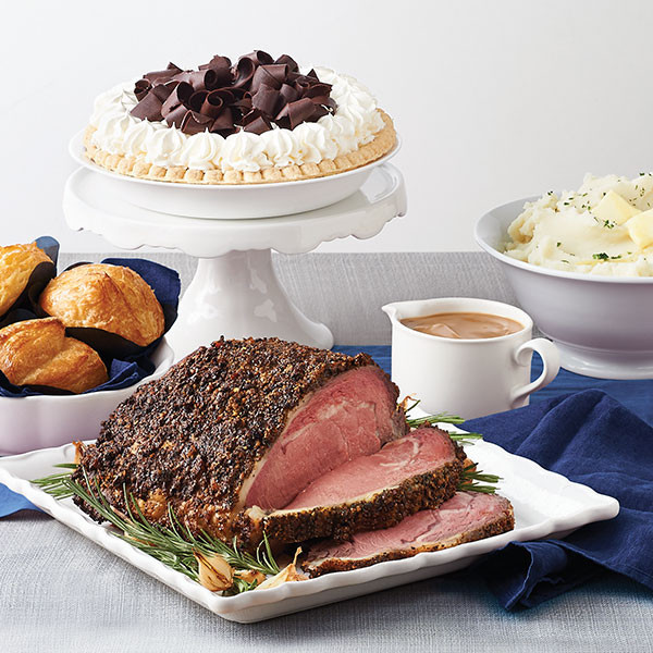 Sides For Prime Rib Christmas Dinner  10 Best Holiday Main Dishes & Meals