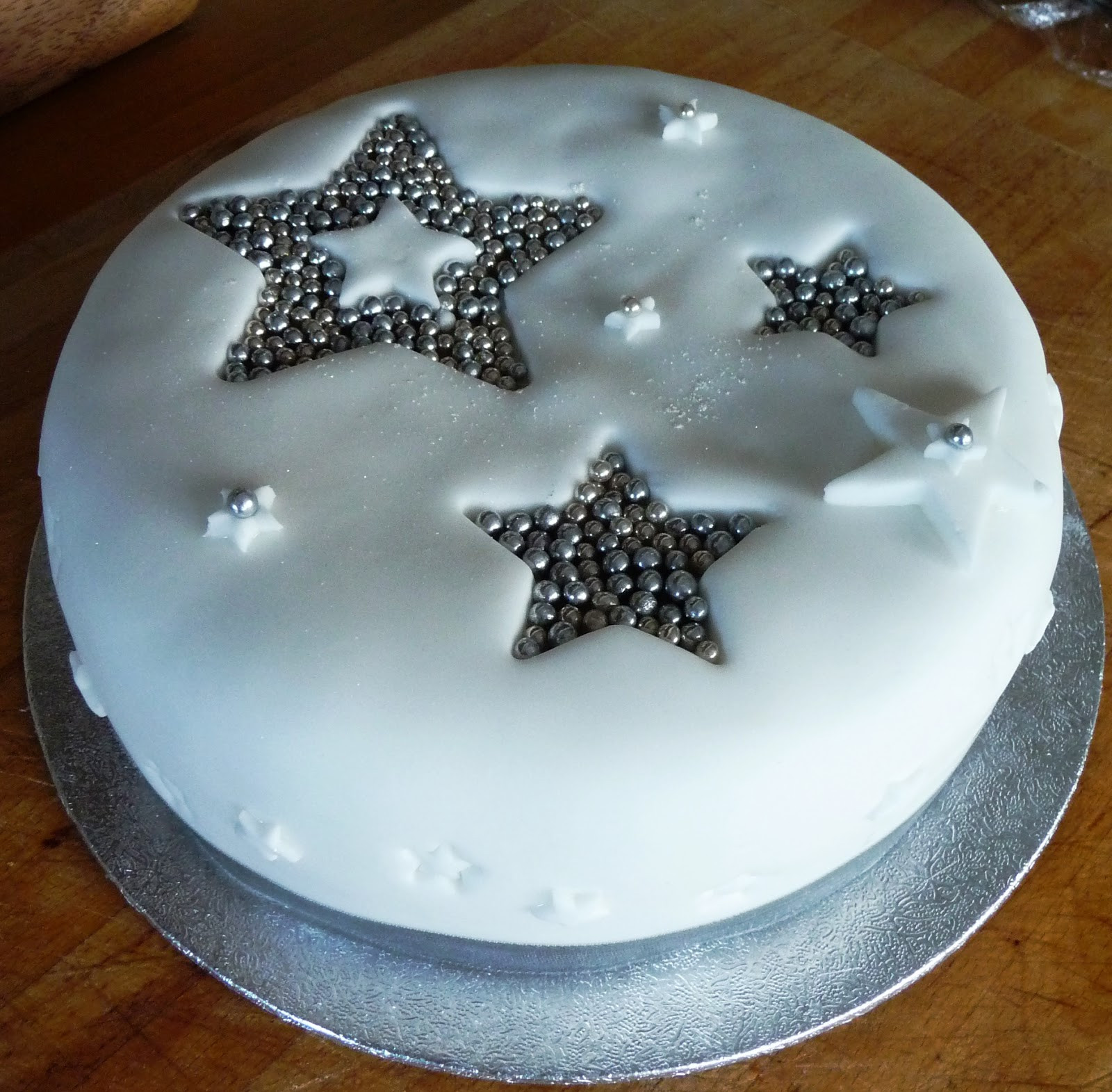 Simple Christmas Cakes  Lancashire Food Quick and easy mincemeat christmas cake