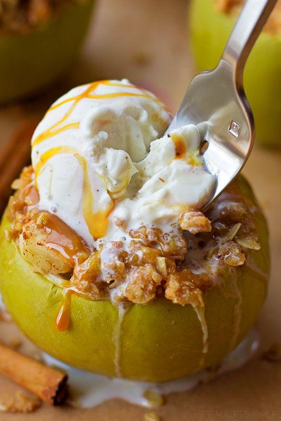 Simple Fall Desserts  Best 25 Fall desserts ideas on Pinterest