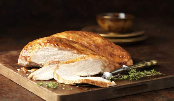 Small Thanksgiving Dinner  Thanksgiving dinner for two Turkey breast recipes for a