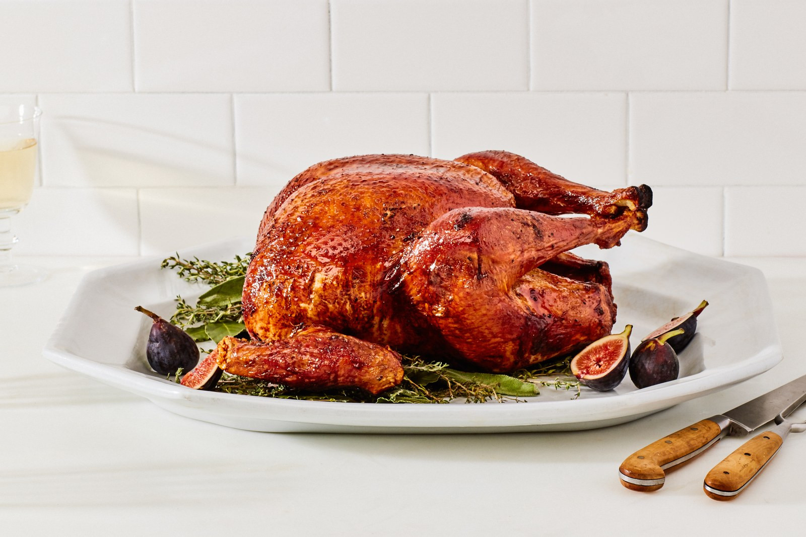 Small Thanksgiving Turkey  How to Thaw a Turkey Fast