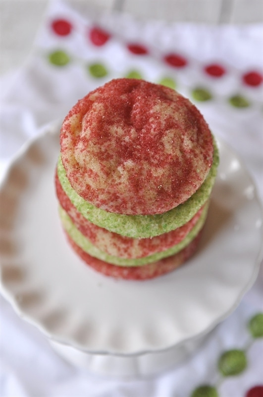 Snickerdoodle Christmas Cookies  Christmas Snickerdoodles your homebased mom