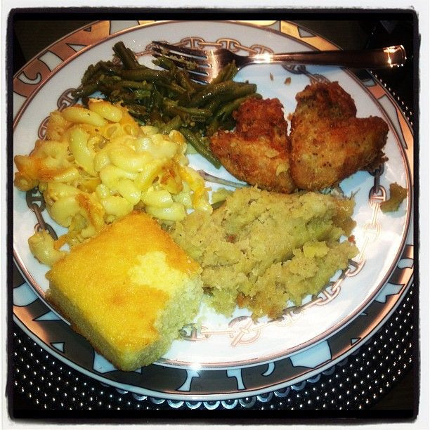 Soul Food Christmas Dinner Menu  17 Best images about Southern home cooking on Pinterest