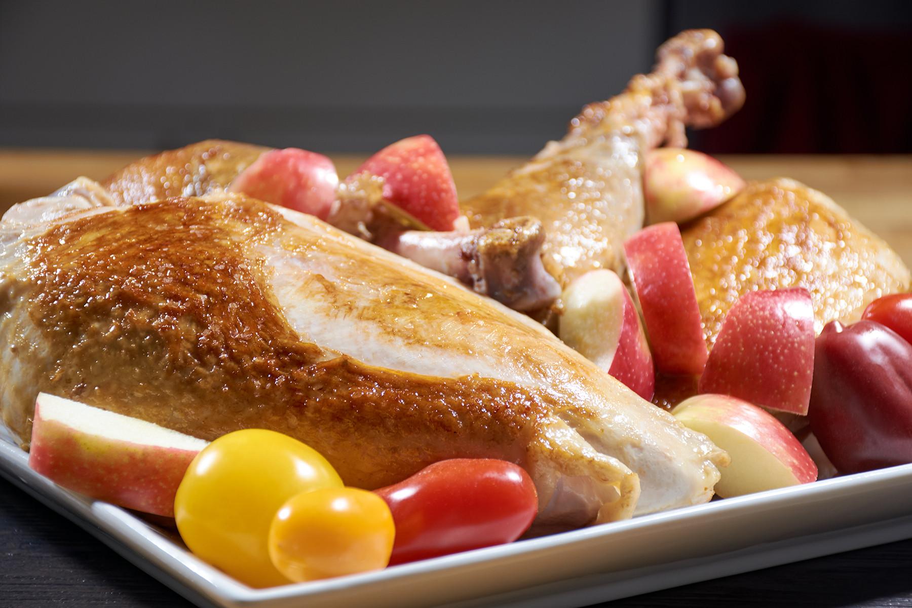 Sous Vide Thanksgiving Turkey  How to Sous Vide Turkey