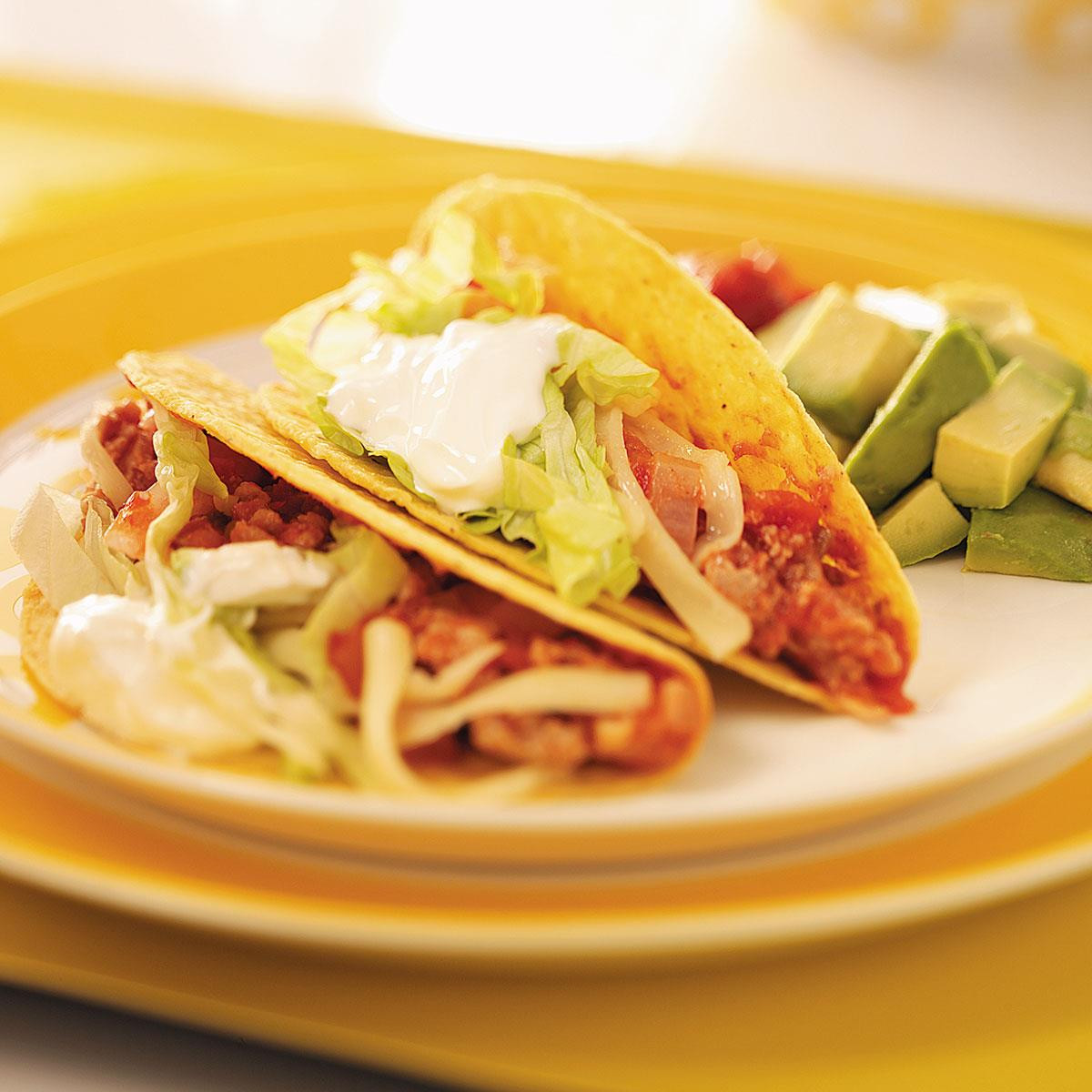 Spicy Thanksgiving Turkey Recipe  Spicy Turkey Tacos Recipe