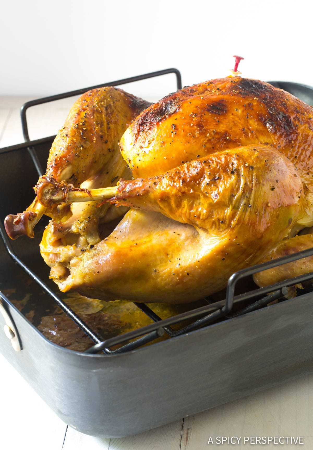 Spicy Thanksgiving Turkey Recipe  Best Turkey Brine Recipe A Spicy Perspective