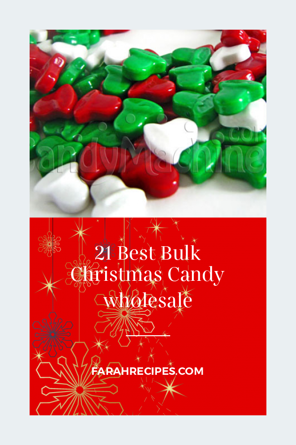 21 Best Bulk Christmas Candy wholesale - Most Popular ...