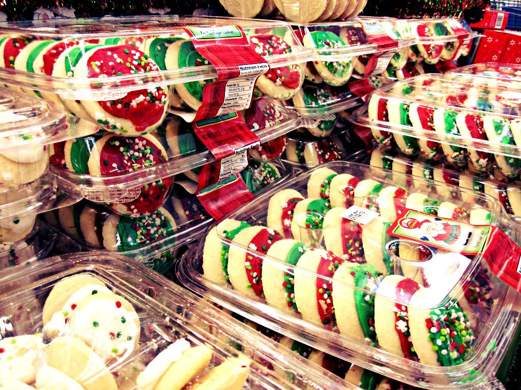 Storing Christmas Cookies  Holiday Health Tip 1